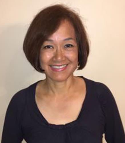 Wendy Wong  Agent