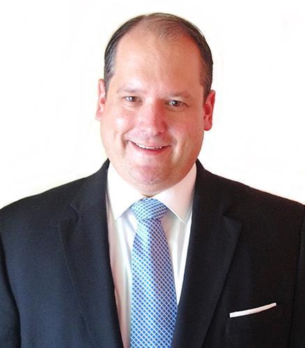 Gabriel Gresko  Agent