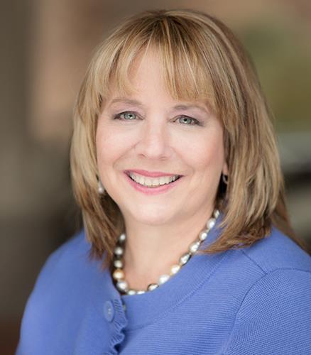 Sabrina Benjamin IDC Global Agent