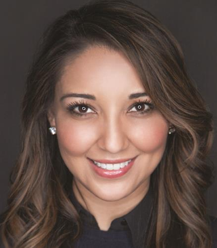 Vanessa Grasso  Agent