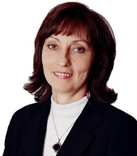 Slawa Gajewska  Agent