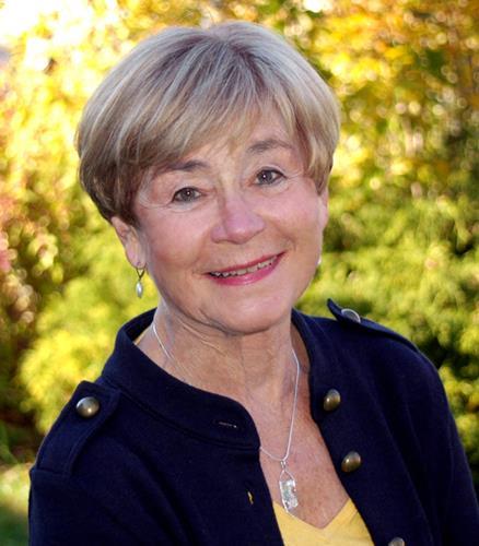 Cheryl Eldh