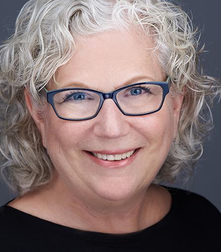 Lori Meyerson  Agent