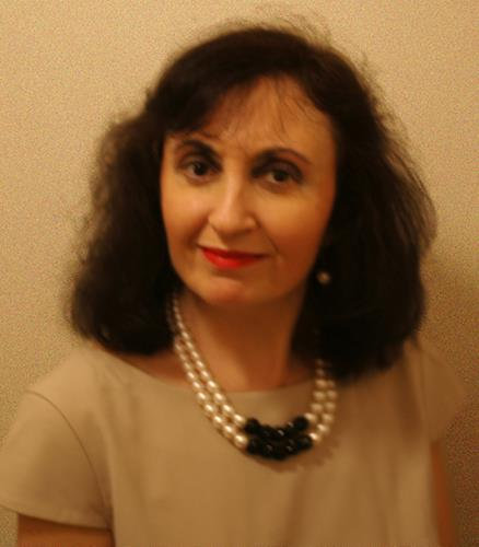 Antoinette Pancaro