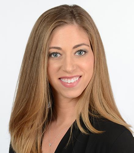 Erica Maglieri  Agent