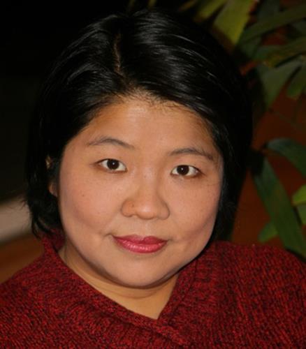 Lina Mak-Chin  Agent