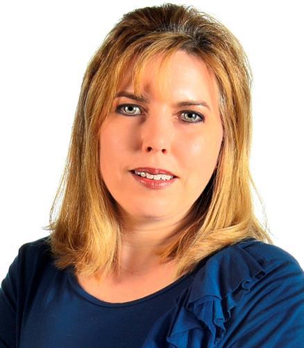 Sabrina Wlodarski  Agent
