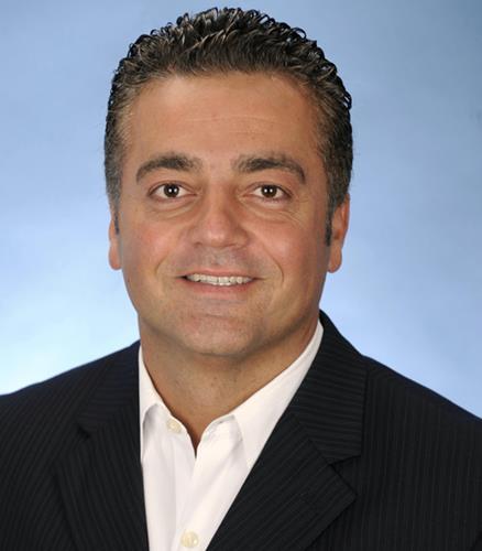 Bryan Feery IDC Global Agent