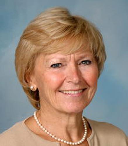Barbara C. Franzen IDC Global Agent