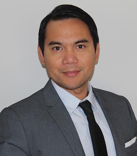 Byron Lim  Agent