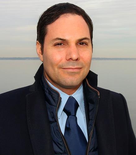 Lee Kalt IDC Global Agent