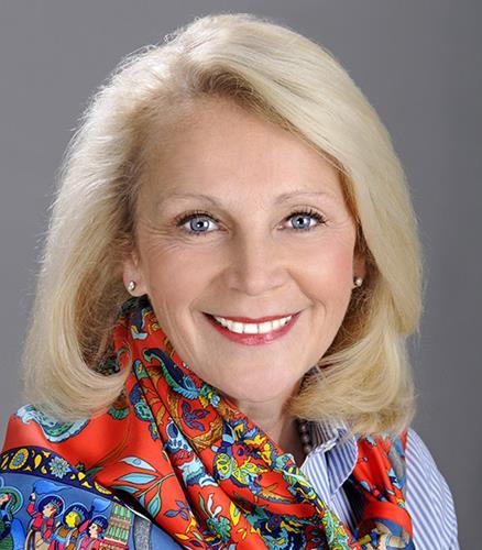 Barbara Carroll Doherty IDC Global Agent