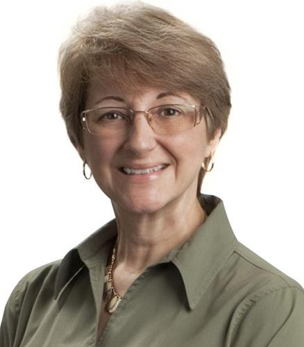 Carol Albert  Agent