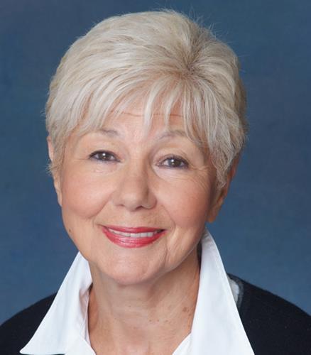 Simona Frolov IDC Global Agent