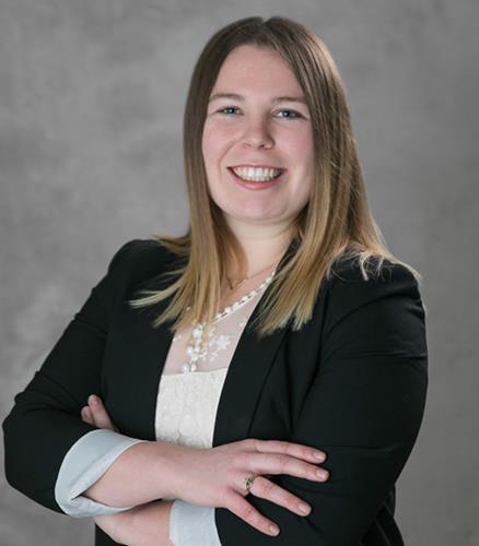 Erin Gardell  Agent