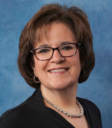 Patricia Stalk