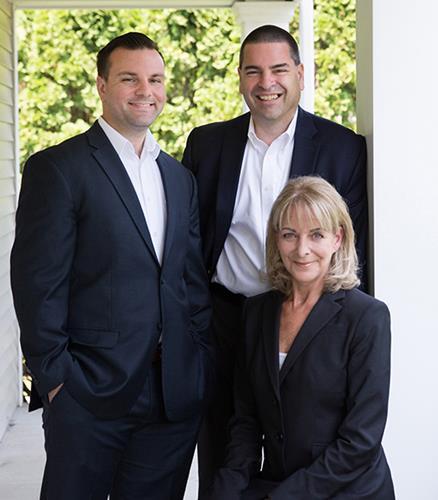 The Parenti Real Estate Team  Agent