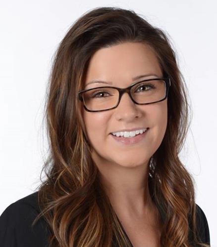 Erica Popick Kevrekian