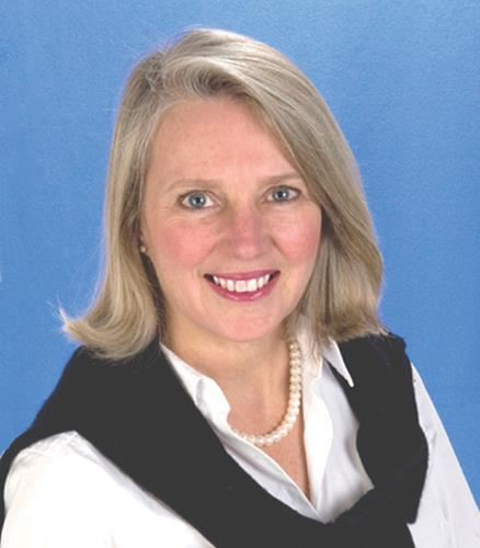 Marie Cox  Agent