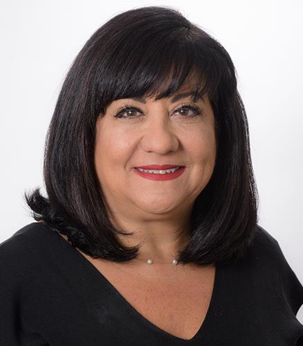 Gloria Liscio  Agent