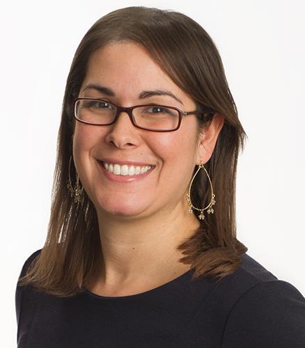Carly Kirsch IDC Global Agent