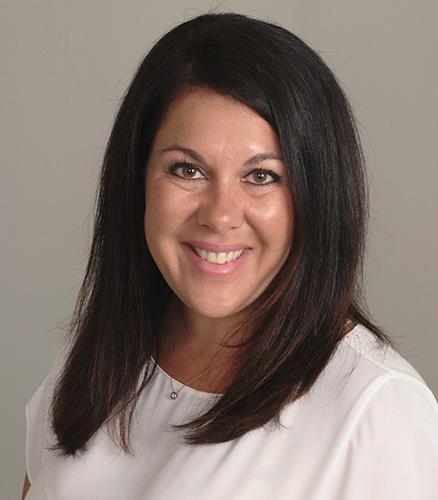 Heather Messier  Agent