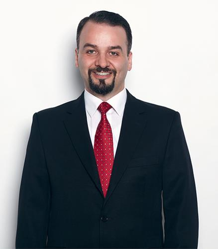 Roosevelt Campos  Agent