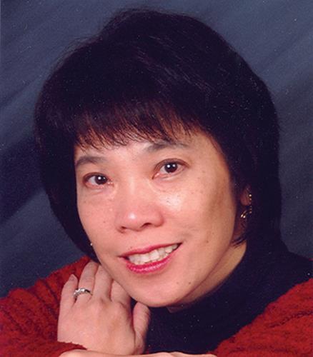 Abby Chow  Agent
