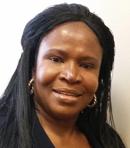 Ijeoma Chukwu IDC Global Agent