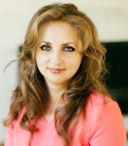 Victoria Kuchciak