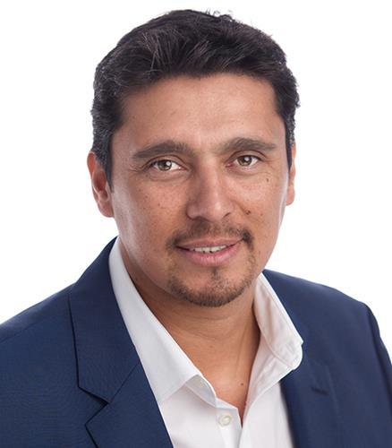Alvaro Brito  Agent