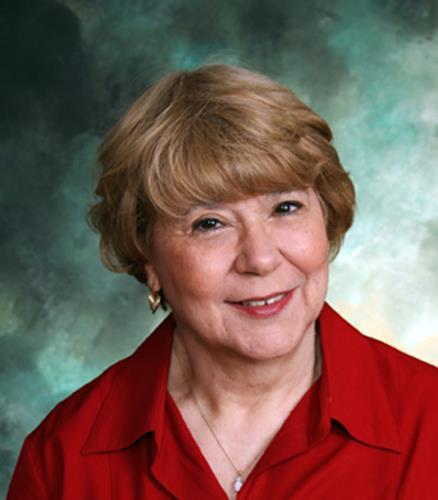 Barbara Suppe