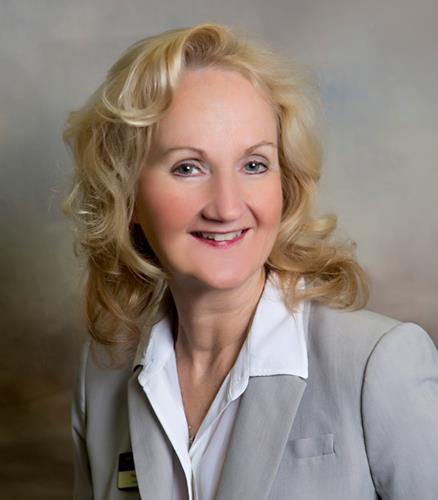 Susan Gregor