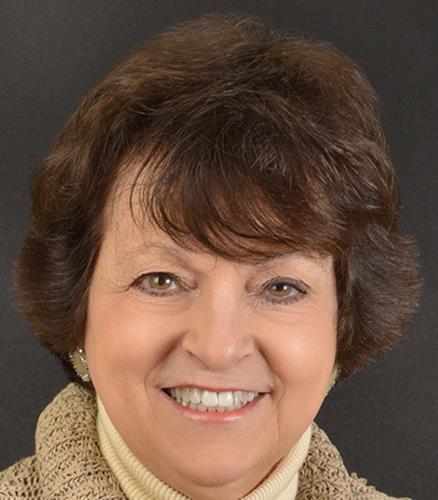 Sandra Wieczorek IDC Global Agent
