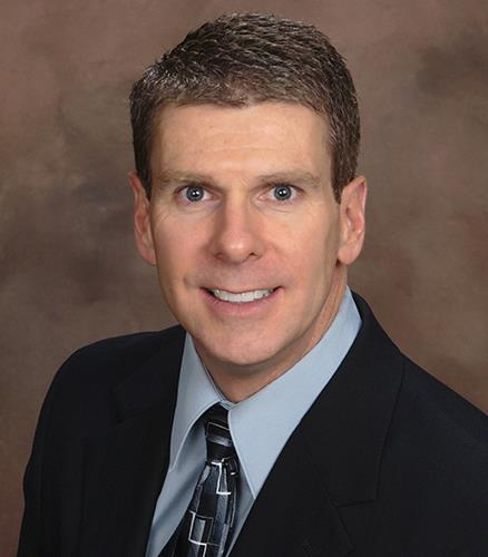 Mark Riesbeck  Agent