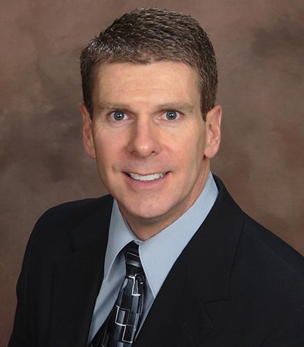 Mark Riesbeck IDC Global Agent