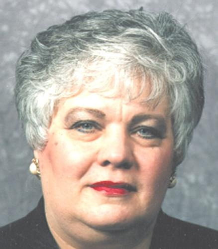 Annette Marino