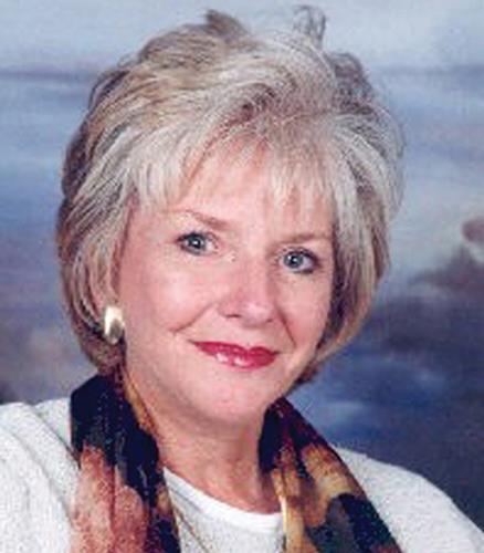 Cheryl Vitale IDC Global Agent