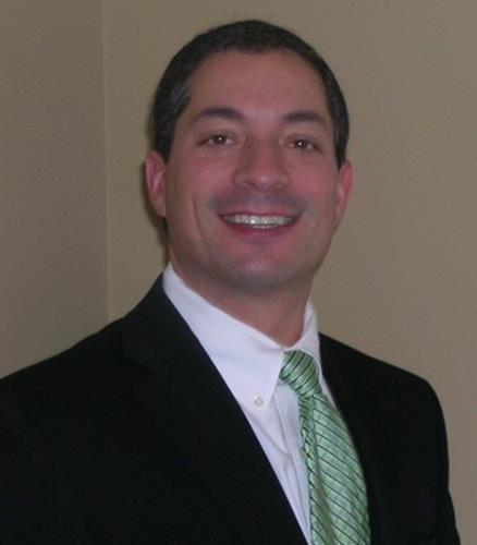 Marc Gerber IDC Global Agent