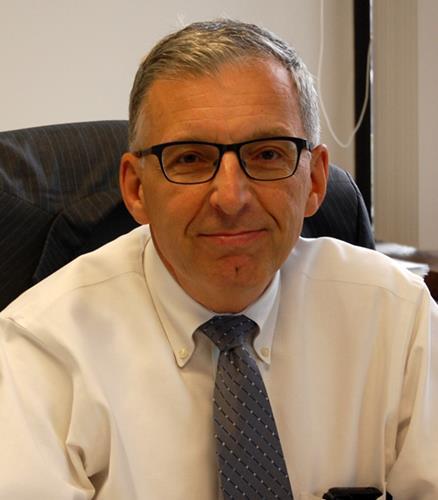Walter Megenis