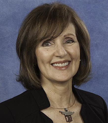 Patricia Kenyon