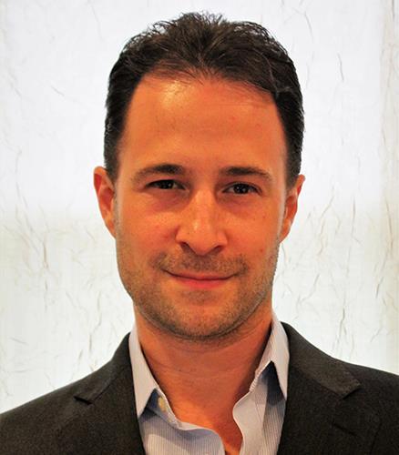 Michael Scalise IDC Global Agent