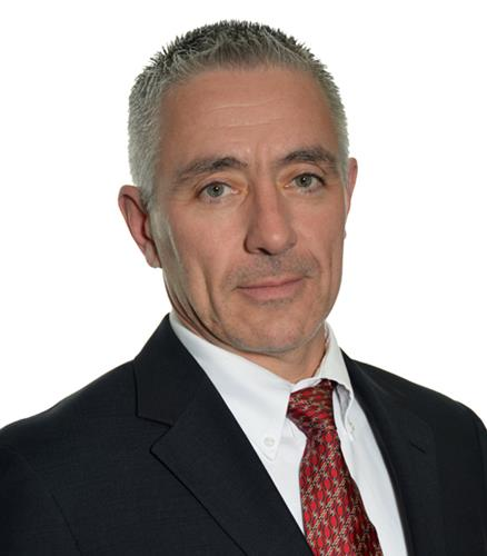 Garrett Capobianco  Agent