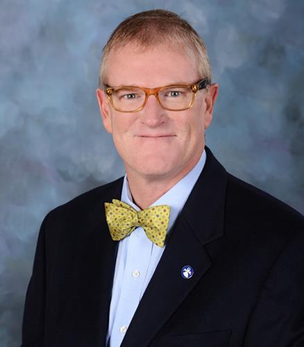 Robert Nye IDC Global Agent