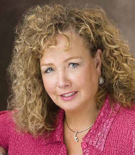 Linda Burnham  Agent