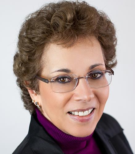 Gillian Goldrich  Agent