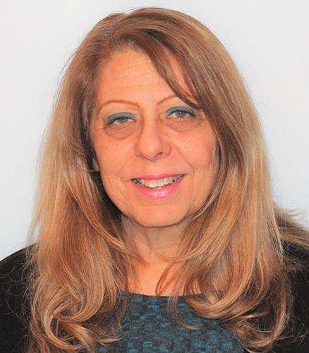 Michele Joyce IDC Global Agent
