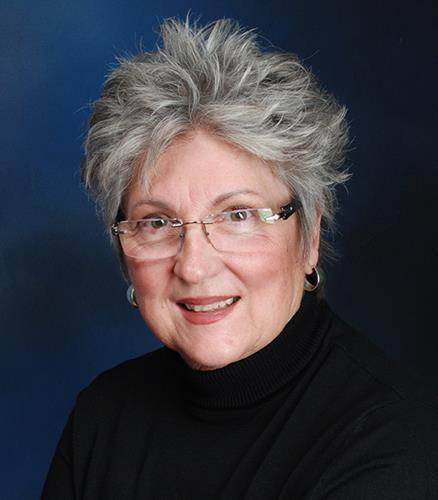 Patricia Lamb