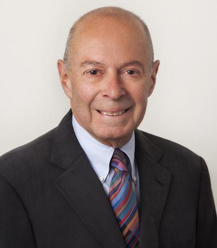 Irvin Miglietta  Agent