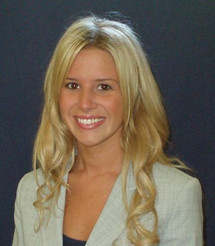 Allison Heller  Agent